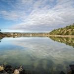 Peyriac de mer dans l'Aude